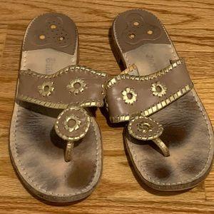 Jack Rogers Flat sandals